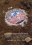 The Best Of Manfred Mannand039s Earth Band Unearthed