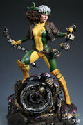 2022 Presell Xm Studios 1/4 Rogue Limited Statue Collectible Figure Model