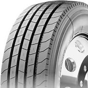 4 Tires Rovelo Rsr4 245/70r19.5 Load H 16 Ply All Position Commercial
