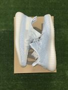 Yeezy Boost 350 V2 And039cloud White Non-reflectiveand039 Size 10.5 New