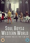 Soul Boys Of The Western World [blu-ray] [import Anglais]