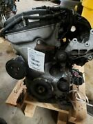 Engine 2.4l Vin B 8th Digit Without Oil Cooler Fits 10-15 Compass 1637150