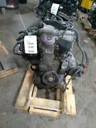 Engine 2.5l Fits 12-17 Camry 2048245