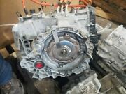 Automatic Transmission Without Opt Yk8 Fits 11-12 Volt 1384542