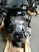 Engine 2.4l Engine Id Ede Pzev Automatic 9 Speed 4wd Fits 18 Compass 2067053