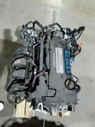 Engine 2.4l Vin 1 6th Digit Coupe Federal Emissions Fits 13-15 Accord 1569829