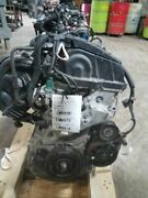 Engine 2.4l Vin 1 6th Digit Coupe California Emissions Fits 13-15 Accord 1277107