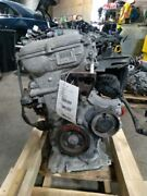 Engine 1.8l 2zrfe Engine With Variable Valve Timing Fits 09-10 Corolla 1966713