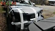 Automatic Transmission 6 Cylinder 4wd Fits 14-19 Frontier 2022687