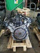 Engine 220 Type S500 Fits 99-06 Mercedes S-class 1531796