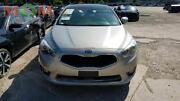 Automatic Transmission 6 Speed Fits 15-16 Cadenza 1407328