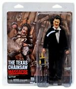 Texas Chainsaw Massacre - Leatherface Pretty Lady Mask And Dinner Jacket 8and039 Clothe