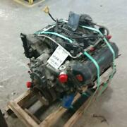 Engine / Motor For Liberty 3.7l At 122k