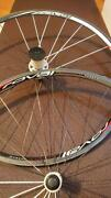 Roval Alpinist Sl Ultra-light Wheel Front And Rear Set 10s