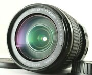 N.mint Canon Ef-s 17-85mm F4-5.6 Is Usm Lens From Japan