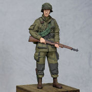 Mf28 1/35 Figure 50mm Class Ww2 U.s. Army Air Corps Airborne Soldiers 101st