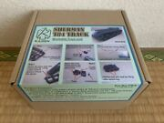 Unasynthesed Kaizen Make 1/35 M4 Shaman T48 Connecting Movable Track Detail-up