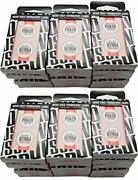 Wsop 30 Authentic Red Decks Dealt At 2018 Used Copag Plastic Playing Cards Br...