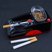 Cigarette Powermatic Rolling Machine Tobacco Automatic Roller Injector Maker 1pc