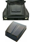 Carbon Hood Cover New Brabus Style Made For Mercedes G Wagon G-class W463 G63