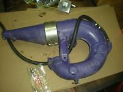 1994-95 Seadoo Gts See List Tuned Pipe Assembly Part274000122     C149