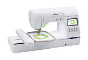 Brother Se1900 Sewing And Embroidery Machine + Grand Slam Package