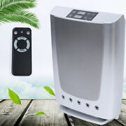 Ozone Generator Home Indoor Ionizer Purification Purifier Bedroom Air Purifier