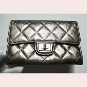 Purse Women And039s Compact Wallet Mini Saif Vintage Wallets There Is Coin