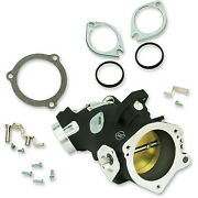 Sands Cycle Throttle Body 58mm Set Up Kit 06- 170-0346