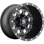 4- 15x10 Black Revolver 5x4.5 And 5x4.75 -43 Wheels Courser Mxt 35 Tires