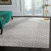 Safavieh Couture Hand-knotted Kensington Adison Modern Wool