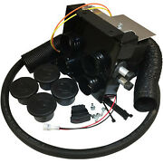 Moose Utility Cab Heater For Rzr Xp Turbo 4510-1203