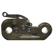 Sea Catch Tr8 W/safety Pin 3/4 Shackle