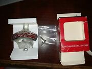 Coca Cola Bottle Opener Antique Style , Wall Mount, New In Box
