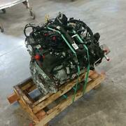Engine / Motor For Mkz 3.0l At Less Turbos 35k