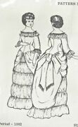 16or22antique French Fashion