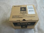 Sony Xl-2100 Replacement