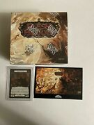 Flesh And Blood Tcg Monarch Booster Box 1st Edition At Home Release Kit In Hand