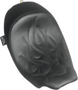 Danny Gray Speedcradle Solo Seat Flame Stitching 21-414f