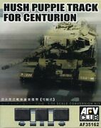 Afv Club 35162 1/35 For Centurion Tanks Connecting Movable Track With Rubber