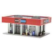 Limited Edition The Amtrak Passenger Station Building O Gauge Scale