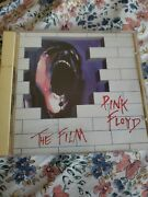 Pink Floyd The Film Bootleg Cd. Music From The Movie The Wall, Not Soundtrack.