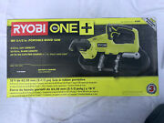 New Ryobi One 18v 2-1/2 In Cordless Compact Portable Band Saw P590 Unopened