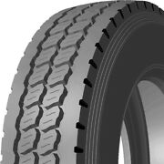 4 Tires Triangle Trd03 295/75r22.5 Load G 14 Ply Drive Commercial