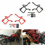 Engine Guards Crash Bars Frame Protector Fit For Bmw F800gs F700gs 2013-2017 Ep