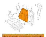 Jeep Chrysler Oem Front Seat-cushion Cover-top Back Right 5pk41lu5ab