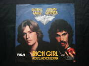Audition German Edition Daryl Hall John Oates Rich Girl You'll Never Learn Oats