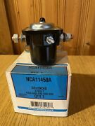 Nca11450a Ford Tractor 6v 3 Post Starter Relay Solenoid Naa,600,700,2000,3000