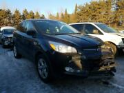 2013 2014 Ford Escape Automatic Transmission 135k Fits 1.6l 4wd 4x4  686514