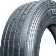 4 Tires Triangle Trt01s All Steel St 235/85r16 Load G 14 Ply Trailer